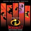マイケル・ジアッキーノ Incredibles 2 [Original Motion Picture Soundtrack]