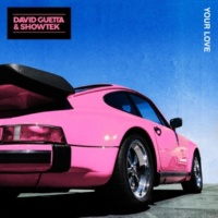 David Guetta & Showtek Your Love