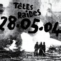 Têtes Raides 28.05.04 (Live)
