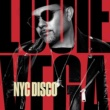 Luther Vandross NYC Disco