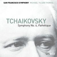 """San Francisco Symphony Tchaikovsky: Symphony No. 6, """"Pathétique"""""""