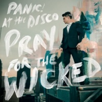 Panic! At The Disco King Of The Clouds