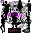 Karma Woman