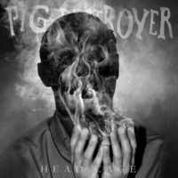 Pig Destroyer Head Cage