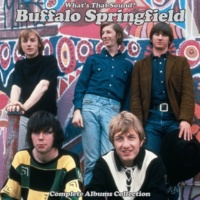 Buffalo Springfield Hot Dusty Roads (Remastered) [Mono]
