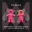 Marshmello & Anne-Marie FRIENDS (Justin Caruso Remix)