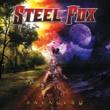 Steel Fox Rescue of the Black Stone