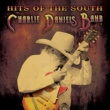 The Charlie Daniels Band Elizabeth Reed