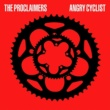 The Proclaimers Angry Cyclist