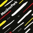 Maximo Park What Did We Do to You to Deserve This?