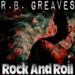 R.B. Greaves Hollywood, It's Me