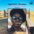 Lightnin' Hopkins Little Wail