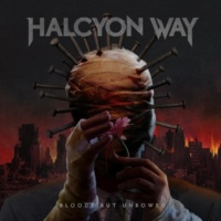 Halcyon Way Crowned in Violence