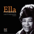 Ella Fitzgerald Lady Be Good