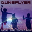 Duneflyer Save the Children