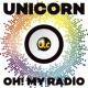 ユニコーン OH! MY RADIO+Live Tracks [UC30 若返る勤労]