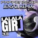 Paffendorf Lalala Girl 2K18 (Jens O. Remix)