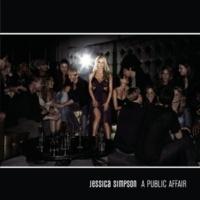 Jessica Simpson A Public Affair EP