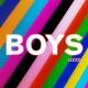 Lizzo Boys