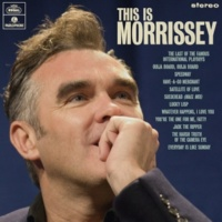 Morrissey Suedehead (Mael Mix)