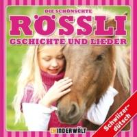 Sue Bachmann/Kinder Schweizerdeutsch S'Ponyrenne