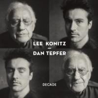 Lee Konitz & Dan Tepfer Decade