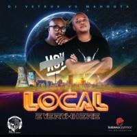 DJ Vetkuk/Mahoota/Black Motion/Nokwazi/Drumatic Boys Thando Lok Dlala (feat.Black Motion/Nokwazi/Drumatic Boys) [Extended Version]