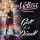 Melissa Naschenweng Gott is a Dirndl