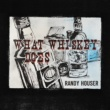 Randy Houser What Whiskey Does (feat. Hillary Lindsey)
