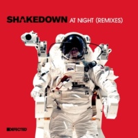 Shakedown At Night (Shakedown's Galactic Boogie)