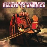 ボストン・ポップス・オーケストラ/ジョン・ウィリアムズ Seventy-Six Trombones [The Music Man]