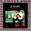 Joe Williams Without a Song