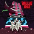 BILLIE IDLE anarchy in the music scene