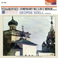 George Szell Symphony No. 5 in E Minor, Op. 64, TH 29: III. Valse. Allegro moderato