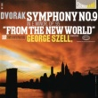 "George Szell Dvorák: Symphony No. 9 in E Minor, Op. 95, ""From the New World"""