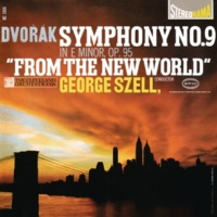 "George Szell Symphony No. 9 in E Minor, Op. 95, B. 178 ""From the New World"": I. Adagio - Allegro molto"