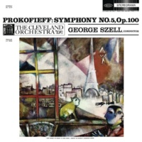 George Szell Symphony No. 5 in B-Flat Major, Op. 100: II. Allegro marcato