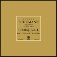 George Szell Symphony No. 4 D Minor, Op. 120 (Revised Version): III. Scherzo. Lebhaft
