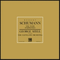 George Szell Symphony No. 4 D Minor, Op. 120 (Revised Version): II. Romanze. Ziemlich langsam