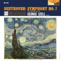 George Szell Symphony No. 7 in A Major, Op. 92: III. Presto - Presto meno assai