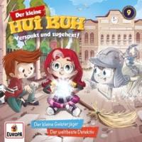 Der kleine Hui Buh Der kleine Geisterjäger (Teil 07)