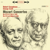 George Szell Piano Concerto No. 23 in A Major, K. 488 (Remastered): III. Allegro assai