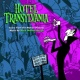 Mark Mothersbaugh Hotel Transylvania: Score from the Motion Pictures