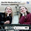 Harriet Mackenzie&Christina Lawrie Grieg, Tchaikovsky & Prokofiev: Works for Violin & Piano