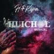 Huichol Musical/Smoky H+ripa