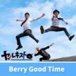 ヤルキスト Berry Good Time