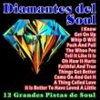 Aaron Neville Diamantes del Soul