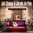 Jah Chango&Jarabe De Palo Sofá de Cuero