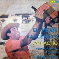 Colacho y su Conjunto/Carlos Lleras La Mona