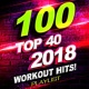Workout Music 100 Top 40 2018 Workout Hits! Playlist
